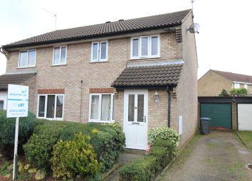 3 bed semi-detached house to rent in Sudbury Road, Felixstowe IP11