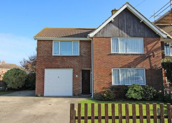 Thumbnail 4 bed semi-detached house for sale in Aubrey Close, Milford On Sea, Lymington