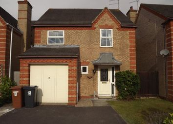 Thumbnail 3 bed property to rent in Jasmin Close, Bishop`S Stortford, Herts