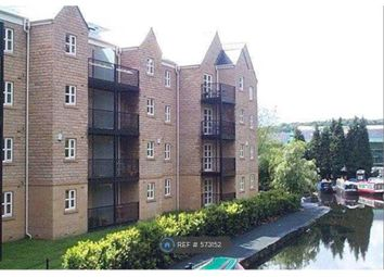 Thumbnail 3 bedroom flat to rent in The Riverine, Sowerby Bridge