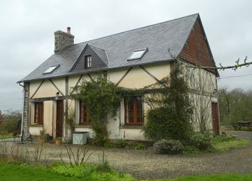 Thumbnail 3 bed country house for sale in Saint-Hilaire-Du-Harcouet, Manche, 50600, France