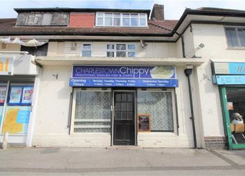 Thumbnail Property for sale in Charlestown Road, Manchester, Manchester