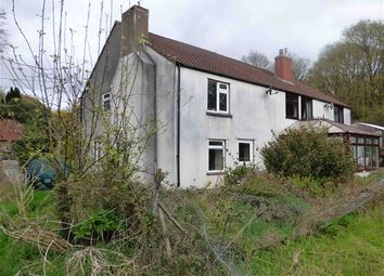 Thumbnail 2 bed semi-detached house for sale in Greenway, Littledean, Cinderford