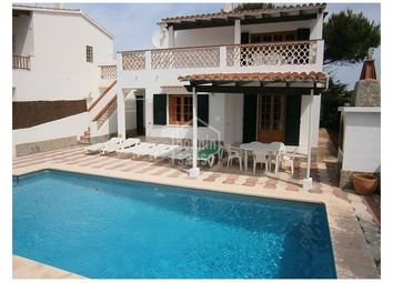 Thumbnail 3 bed villa for sale in Punta Grossa, Mercadal, Balearic Islands, Spain