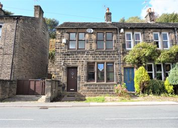 Thumbnail 2 bed terraced house for sale in Shaw Hall Bank Road, Oldham