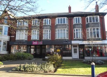Thumbnail Block of flats for sale in Wood Street, St. Annes, Lytham St. Annes