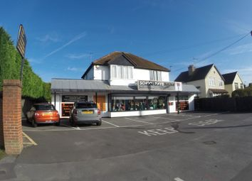 Thumbnail Retail premises for sale in 652 Bath Road, Taplow, Maidenhead