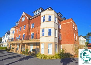 3 bed flat for sale in Durley Chine Road, Bournemouth, Dorset BH2