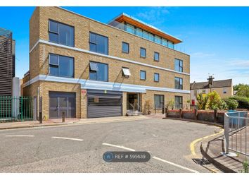 Thumbnail 2 bed flat to rent in Aldeburgh Street, Greenwich