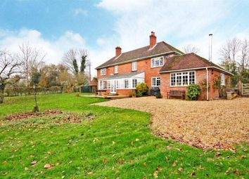 Thumbnail 4 bed property to rent in Bransbury, Winchester, Hampshire