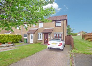 Thumbnail 2 bed terraced house for sale in Hazelmere Crescent, Cramlington