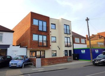 Thumbnail 1 bedroom flat to rent in Red Lion Business Park, Red Lion Road, Tolworth, Surbiton