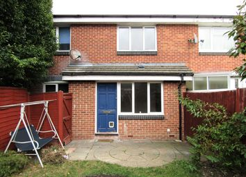 Thumbnail 1 bed mews house to rent in Redhouse Park Gardens, Gosport