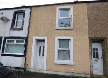 Thumbnail 2 bed terraced house to rent in Bowthorn Road, Cleator Moor