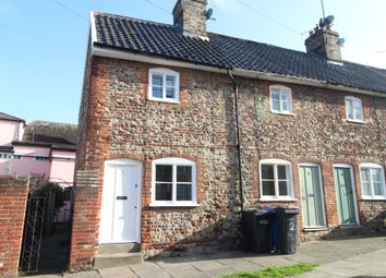 Thumbnail 1 bed cottage for sale in The Vinefields, Bury St. Edmunds