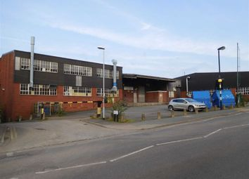 Thumbnail Light industrial for sale in Uttoxeter Road, Longton, Stoke-On-Trent