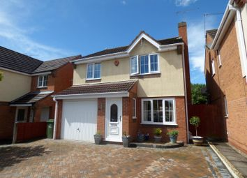 Thumbnail 4 bed detached house to rent in Shireland Lane, Redditch