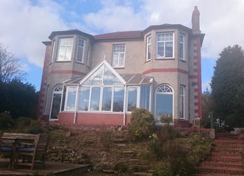 Thumbnail 5 bed detached house for sale in Pitbauchlie Bank, Dunfermline, Fife