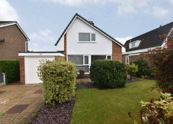 Thumbnail 4 bed detached bungalow for sale in Long Meadows, Garforth, Leeds, West Yorkshire