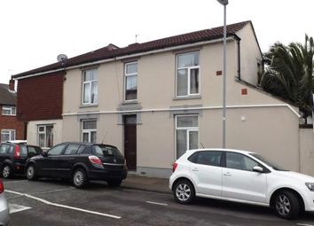 Thumbnail 4 bedroom end terrace house for sale in Southsea, Hampshire, United Kingdom