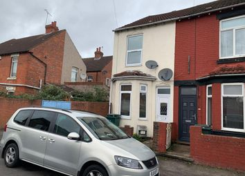 Thumbnail 3 bed end terrace house to rent in Harley Street, Stoke, Coventry