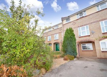 Thumbnail 3 bed terraced house for sale in Garland Close, Exeter, Devon