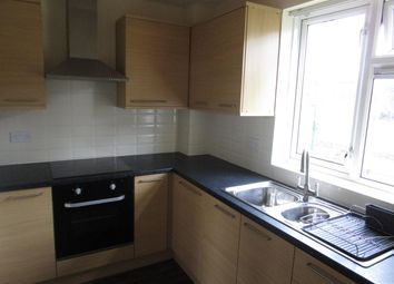 Thumbnail 2 bed flat to rent in Horace Street, Coseley, Bilston