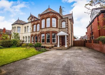 Thumbnail 5 bed semi-detached house for sale in Lytham Road, Blackpool, Lancashire, .