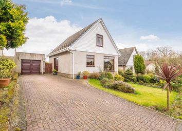 Thumbnail 3 bed detached house for sale in 30 Glenfield, Carnock