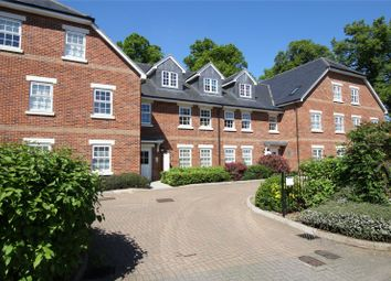 Thumbnail 2 bedroom flat for sale in Walter Slade Court, Norris Close, St. Albans, Hertfordshire