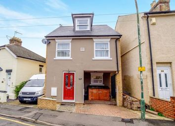 Thumbnail 4 bed detached house for sale in Brunswick Street, Maidstone, Kent