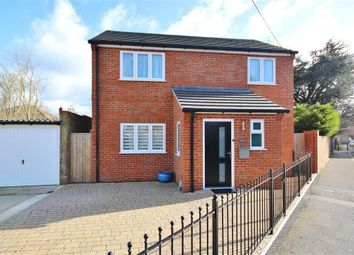 Thumbnail 3 bed detached house for sale in Marns Hey, Wantage