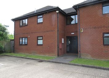 Thumbnail 1 bed flat to rent in Abbey Court, Northampton