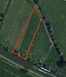 Thumbnail Property for sale in Peggs Lane, High Offley, Stafford