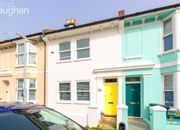 Yardley Street, Brighton, East Sussex BN1. 3 bed terraced house for sale
