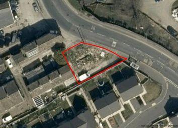 Thumbnail Land for sale in Land Adjacent, Gladstone Place, Denholme, Bradford