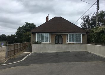 Thumbnail 2 bed detached bungalow to rent in Cleddau Avenue, Haverfordwest