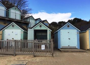 Thumbnail Lodge for sale in Purbeck View, Alum Chine, Bournemouth