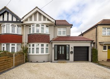 Thumbnail 4 bed property for sale in Sandhurst Avenue, Surbiton
