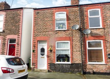 Thumbnail 2 bed terraced house for sale in Guildford Street, Wallasey