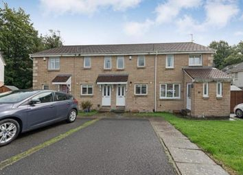 Thumbnail 2 bed terraced house for sale in Calderside Grove, East Kilbride, Glasgow, South Lanarkshire