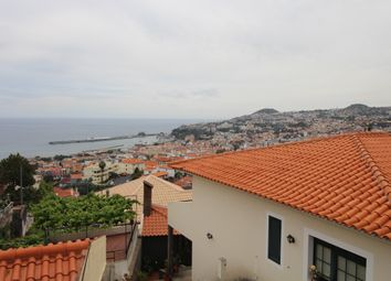 Thumbnail 1 bed detached house for sale in Santa Maria Maior- Funchal, Portugal