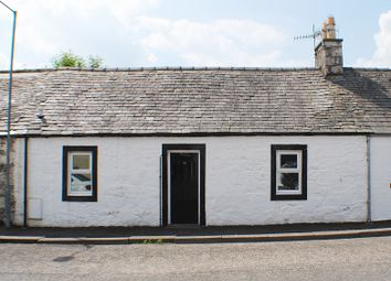 Thumbnail 3 bed cottage for sale in 13 Victoria Street, Kirkpatrick Durham