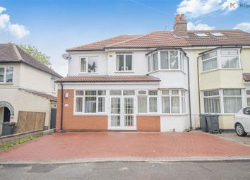 4 bed semi-detached house for sale in Dalbury Road, Hall Green, Birmingham B28