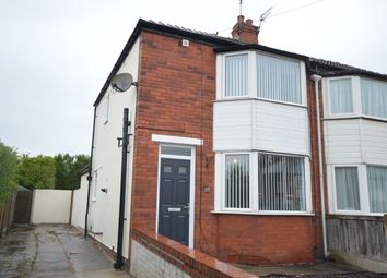3 bed end terrace house for sale in Winton Avenue, Blackpool FY4