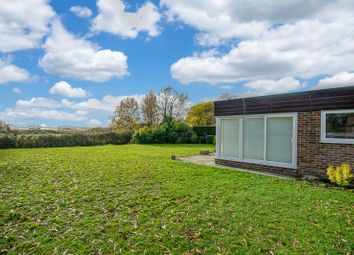 Thumbnail 3 bed bungalow to rent in Mill Close, Chichester, Fishbourne