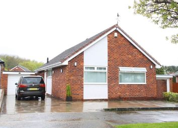 Thumbnail 3 bed bungalow for sale in Downham Close, Woolton, Liverpool