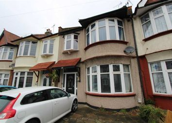 Thumbnail 3 bed terraced house to rent in Laurence Industrial Estate, Eastwoodbury Lane, Southend-On-Sea