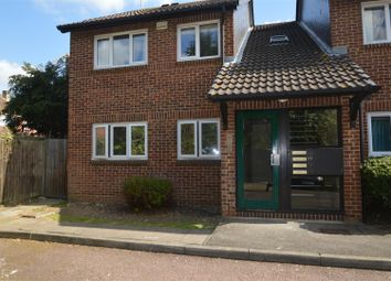 Thumbnail 2 bed property to rent in Hereward Green, Loughton