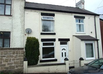 Thumbnail 2 bed terraced house for sale in Ellabank Road, Heanor